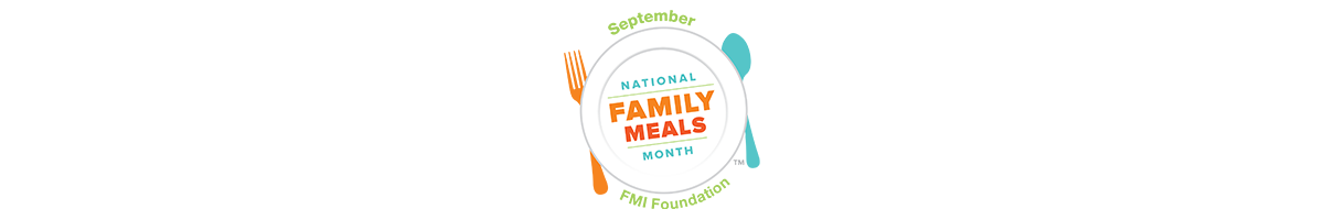 Family Meals Month
