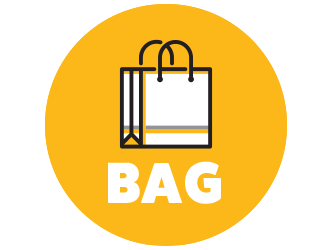 Bag your groceries as you shop