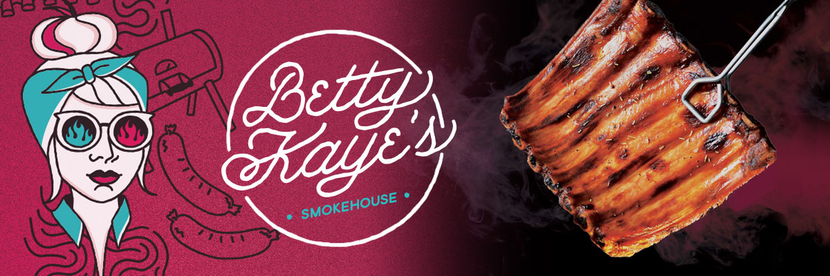 Betty Kaye's Smokehouse