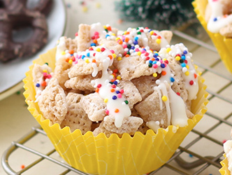 Gluten-Free Sugar Cookie Chex™ Mix