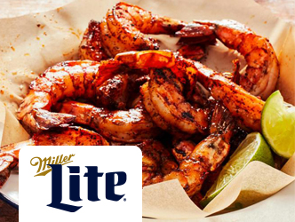 Recipe for Grilled Chili-Lime Shrimp