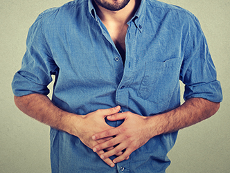 IBS and nutrition