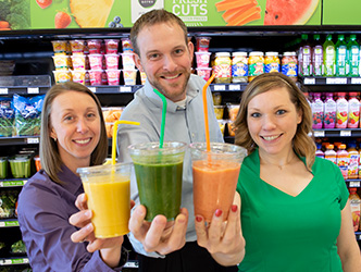 Meet our health and wellness specialists