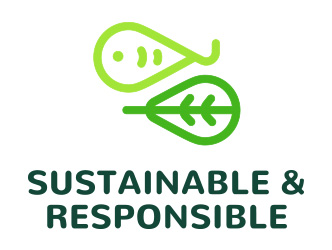 Sustainable & Responsible