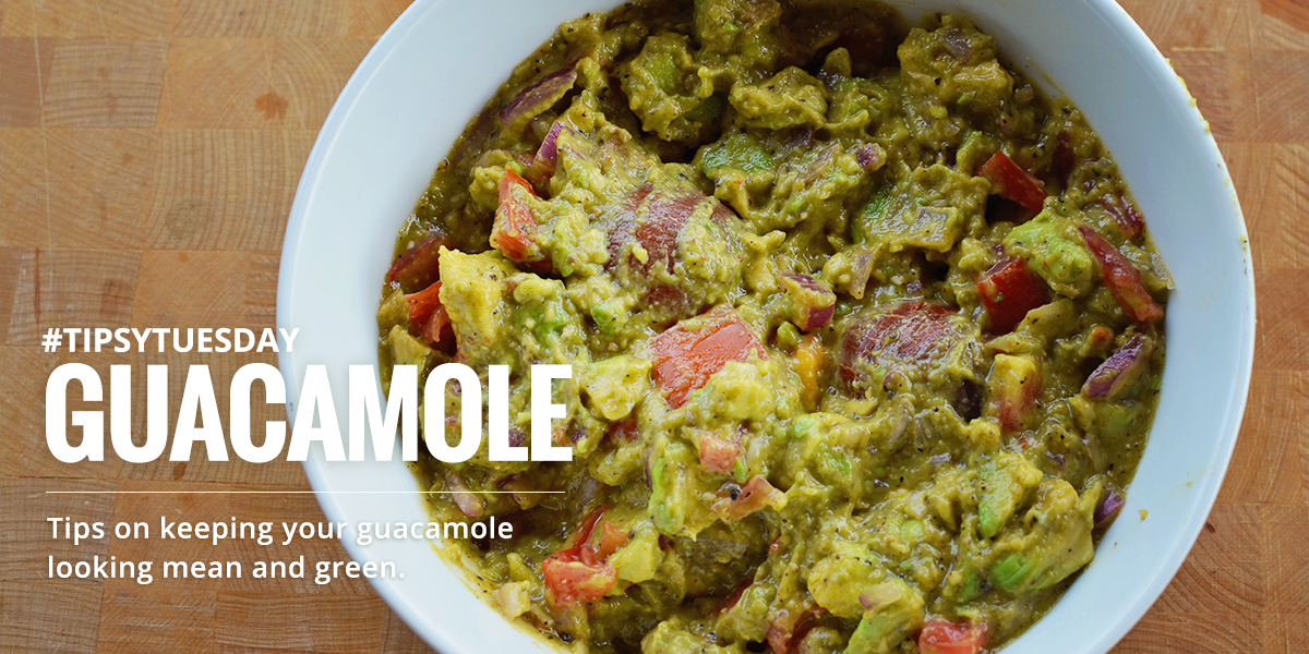 Best Guacamole recipe made easy and healthy.