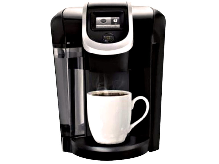 photo of Keurig Coffee Maker.