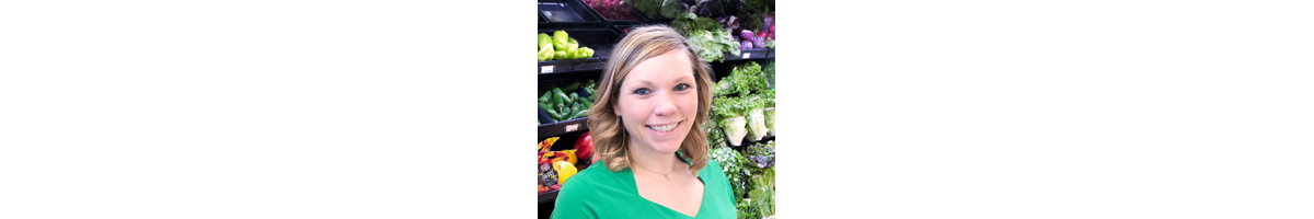 Stephanie Edson Wellness Specialist SpartanNash Company