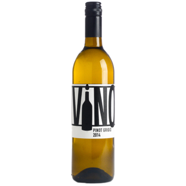Vino Pinot Grigio, Columbia Valley, 2015
