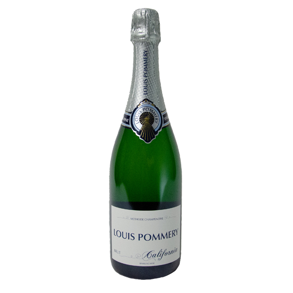 Louis Pommery NV California Brut