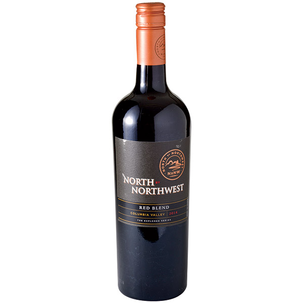 North by Northwest Red Blend, Columbia Valley