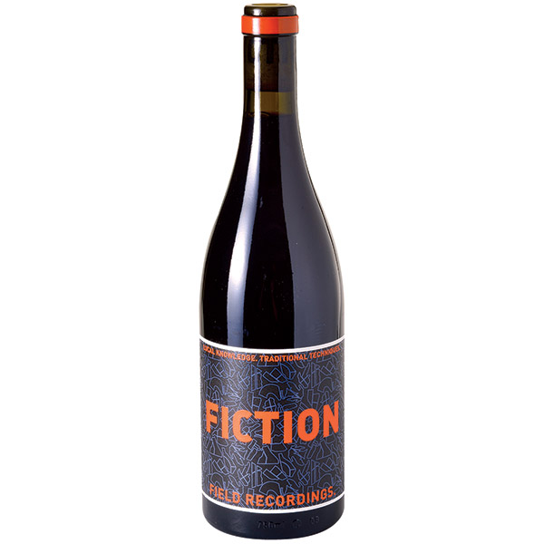 Field Recordings Paso Robles 'Fiction Red Blend'