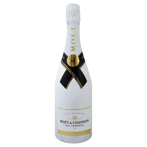 Moet Ice  Champagne