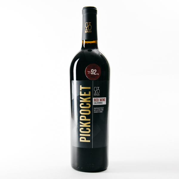 Replica Pickpocket Red Blend