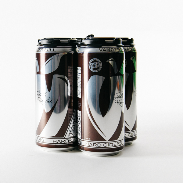 Vandermill Totally Roasted 4pk can