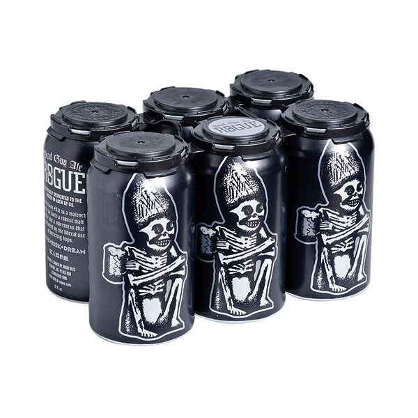 Rogue Dead Guy Ale 6pk can