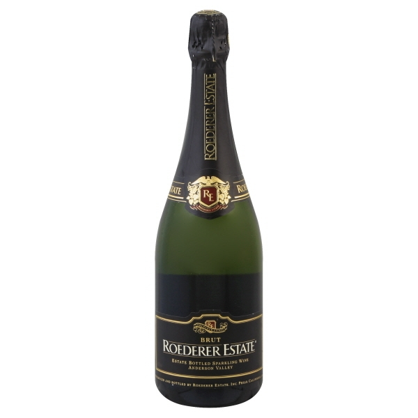 Louis Roederer Anderson Valley Brut