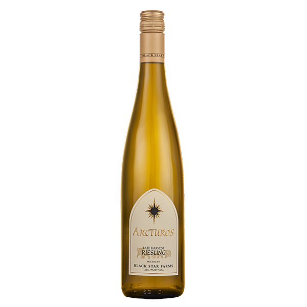 Black Star Farms Arcturos Late Harvest Riesling