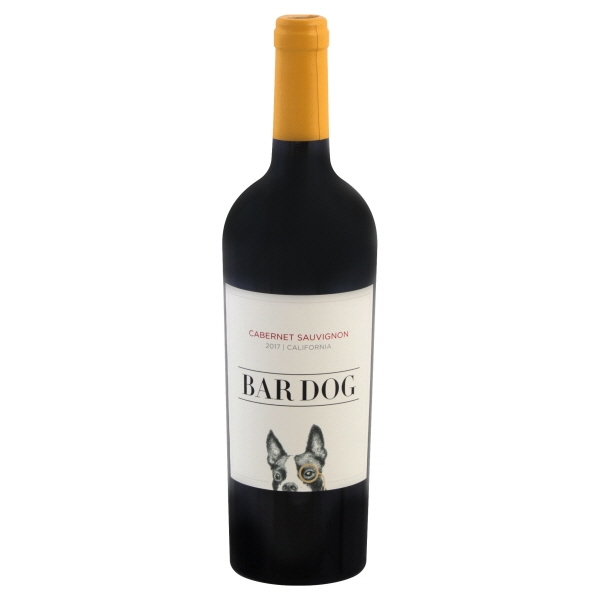 Bar Dog Cabernet Sauvignon