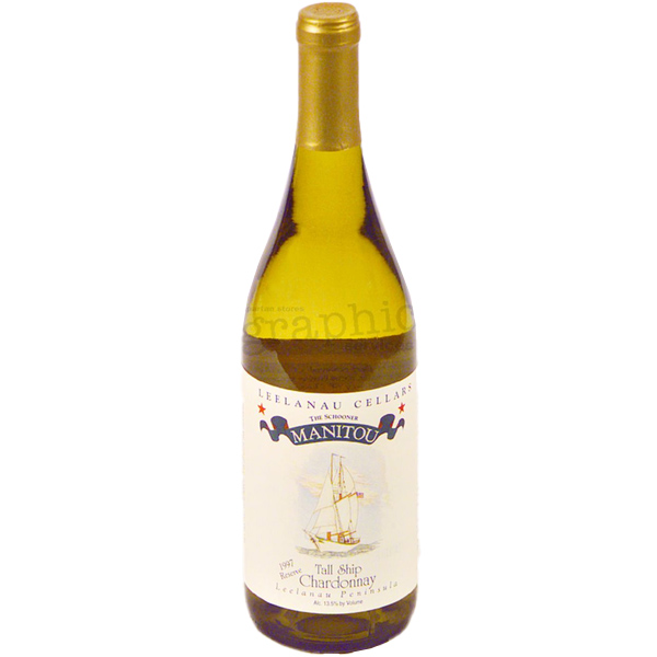 Leelanau Tall Ship Chardonnay