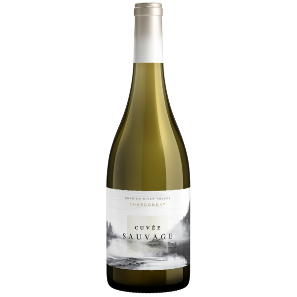 Cuvee Sauvage Chardonnay Russian River Valley
